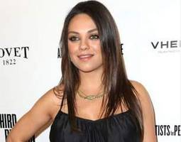 Mila Kunis and Ashton Kutcher have always taken their nutrition in a ...